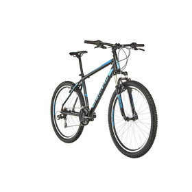Serious Rockville MTB Hardtail blu/nero